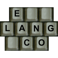 Elangco -- Taal en Techniek